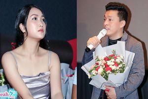 Lam Trường lên tiếng về tin đồn rạn nứt: 'Tôi bị vợ 9X 'block', phải tạo tài khoản ảo vào xem ảnh vợ đăng'