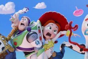 Bom tấn Toy Story 4 dự kiến cháy vé tại các rạp chiếu ở Việt Nam