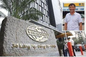 Ông Nguyễn Xuân Đông xin từ nhiệm thành viên HĐQT Vinaconex – ITC