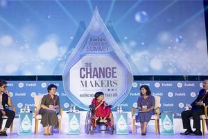 Phía sau những người phụ nữ truyền cảm hứng tại Women's Summit 2019