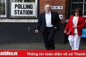Bầu cử EP 2019: Nhiều công dân EU tại Anh không thể tham gia bầu cử