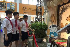 Tái hiện Tết Đoan Ngọ xưa tại Hoàng thành Thăng Long