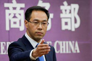 Trung Quốc đòi Mỹ sửa chữa sai lầm khi triệt hạ Huawei