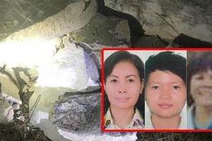 Các nghi phạm vụ 2 thi thể trong bê tông ở Bình Dương đối diện mức án nào?