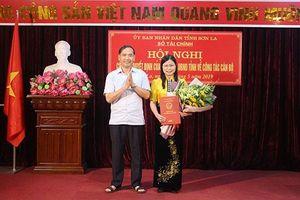 Nhân sự mới Quảng Ninh, Sơn La và Hải Phòng