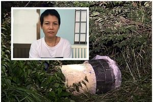 Vụ 2 thi thể trong bê tông: Phút cúi đầu nhận tội của nghi phạm cố tuyệt thực