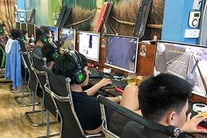 Chấn chỉnh các hoạt động kinh doanh dịch vụ trò chơi điện tử