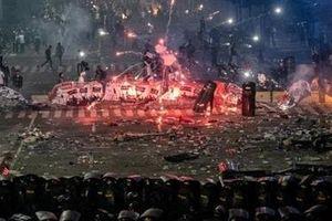 Indonesia thiệt hại hàng tỷ USD sau các cuộc bạo động liên tiếp