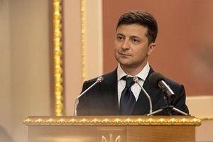 Tân Tổng thống Ukraine muốn quân đội 'thoát khỏi' khí tài Liên Xô