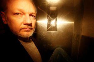 Bộ Tư pháp Mỹ công bố các tội danh đối với nhà sáng lập WikiLeaks