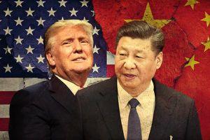 Mỹ công bố dự luật quốc phòng nhằm ngăn chặn ảnh hưởng của Trung Quốc