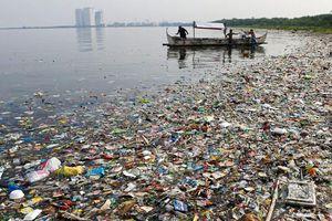 Philippines từ chối đề nghị của Canada về xử lý 'khủng hoảng rác thải'