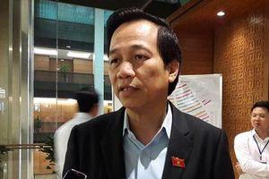 Bộ trưởng Đào Ngọc Dung: 'Để bé gái 13 tuổi đóng cảnh nhạy cảm trong phim 'Vợ ba' là sai'