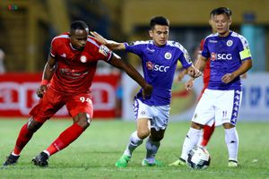 VPF tạo điều kiện cho Hà Nội FC và Bình Dương đá AFC Cup 2019