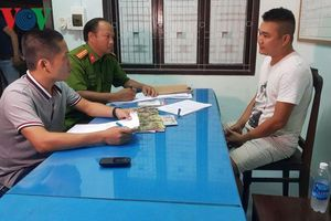 Thừa Thiên Huế phá đường dây đánh bạc gần 1 tỷ đồng