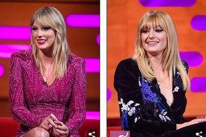Taylor Swift phản ứng bất ngờ khi chạm mặt vợ của 'tình cũ' Joe Jonas