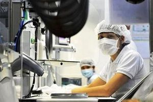 Vốn FDI 5 tháng đạt 16,74 tỷ USD, tăng 69,1% so với cùng kỳ năm trước