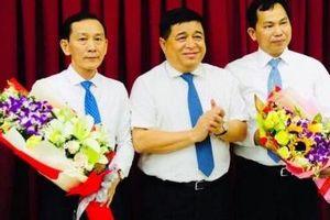 Thứ trưởng Bộ Kế hoạch và Đầu tư Lê Quang Mạnh giữ chức Phó Bí thư Thành ủy Cần Thơ