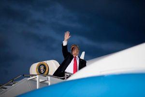 New York Times: Trung Quốc 'xứng đáng' gặp Tổng thống Donald Trump