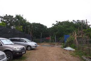 Hà Nội: Chính quyền vào cuộc vụ lấn sông Hồng