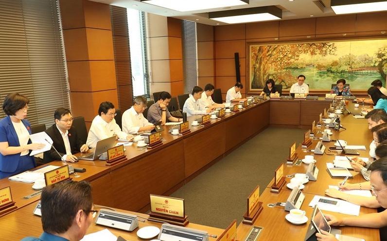 Sửa đổi Luật Tổ chức chính quyền địa phương cần bám sát chỉ đạo của Trung ương