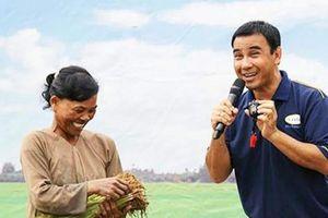 MC Quyền Linh: Hành trình từ 'người nhà quê' đến 'Ngôi sao của những người nghèo'