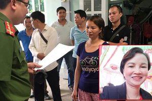 Lãnh đạo xã thông tin thêm vụ mẹ nữ sinh giao gà bị khởi tố, bắt tạm giam: Người chồng cũng nghiện ma túy