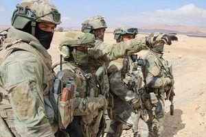 Tuyên bố của Nga trước cáo buộc đưa lính đánh thuê tới Lybia