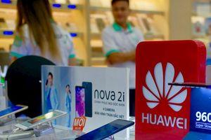Không có chuyện điện thoại Huawei P30 Pro bán giá 2 triệu đồng tại Việt Nam, nhà bán lẻ quyết không bán tháo