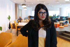 Nữ CEO 27 tuổi gầy dựng cơ ngơi thương mại điện tử tỉ đô