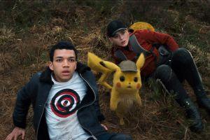 Sao 'Thám tử Pikachu' tiết lộ hậu trường đóng phim với thú ảo