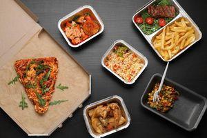 Google nhảy vào cuộc chiến Grab Food, Now