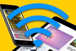 Huawei bị gạch tên khỏi liên minh phát triển Wi-Fi