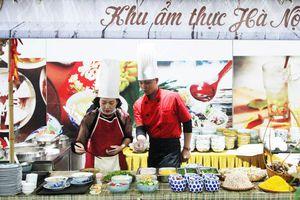 Tạo sân chơi nhận diện ẩm thực Hà Nội