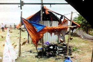 Vụ giết người, đốt xác đêm 30 Tết ở Sóc Sơn: Tử hình kẻ sát nhân