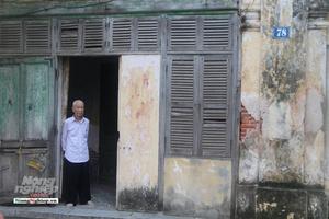 Chuyện biệt thự Pháp ở Quảng Yên
