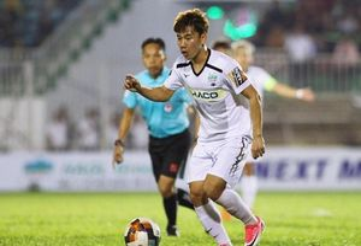 HAGL thua trận thứ 5 liên tiếp trên sân Đà Nẵng