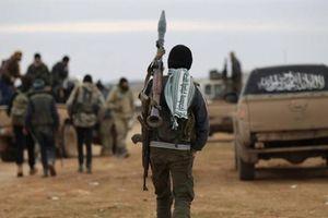 Phiến quân tất tay cho Hama, kịch bản VKHH sẵn sàng