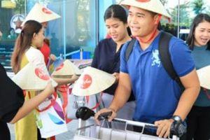 Khách tham quan, du lịch đến Đà Nẵng tăng 12%