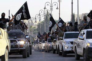 Khủng bố lái xe bom tới nghiền nát hàng phòng thủ của quân đội Syria
