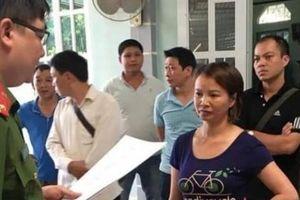 Cuộc sống của mẹ nữ sinh ship gà ở Điện Biên trước khi bắt