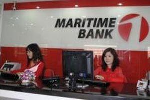 Bán đấu giá hơn 4 triệu cổ phần Ngân hàng TMCP Hàng hải