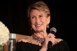 Barbara Barrett - người phụ nữ đa tài được đề cử làm Bộ trưởng Không quân Mỹ