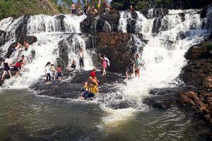 Đắk Nông: Dự án thủy điện tái khởi động, người dân cầu cứu 'giữ lại thác nước'!