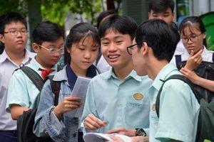 Đề xuất học hết THCS, học sinh được lên thẳng trình độ cao đẳng