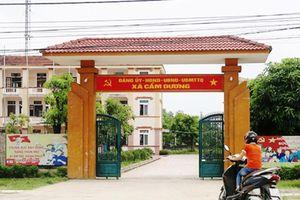 Hà Tĩnh: Một xã có 4 cán bộ chủ chốt chưa tốt nghiệp THPT