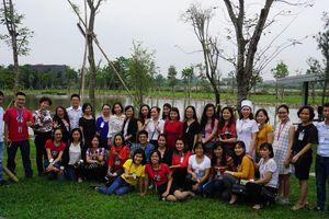 Tín hiệu mới cho công tác chăm sóc sức khỏe lao động nữ tại Thái Bình và các tỉnh lân cận