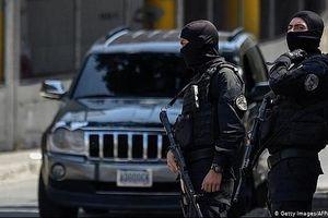 Venezuela: Bạo loạn tại nhà tù, hàng chục người thương vong
