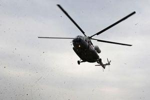 Trực thăng quân sự Mỹ tại Afghanistan bị phá hủy do sự cố 'hạ cánh cứng'