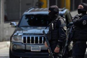 29 người chết trong vụ đụng độ trong trại giam Venezuela
